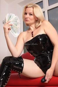 money slave mistress